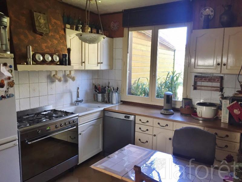 Sale house / villa Saint romain de jalionas 225000€ - Picture 3