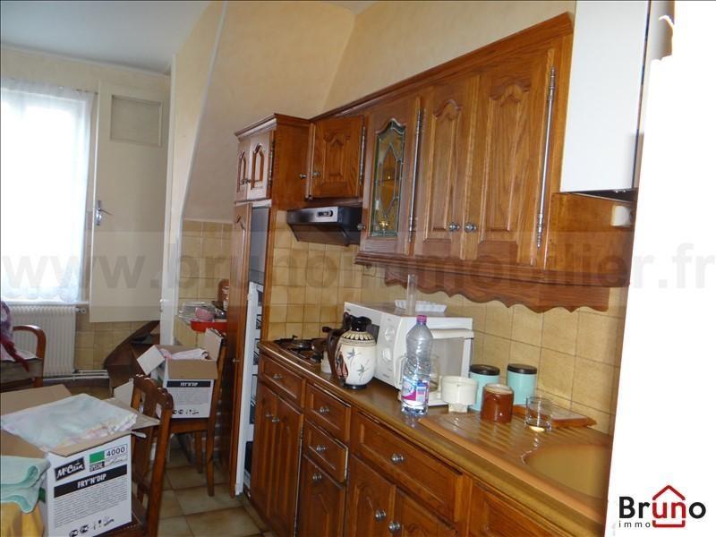 Verkoop  huis Le crotoy 224000€ - Foto 8