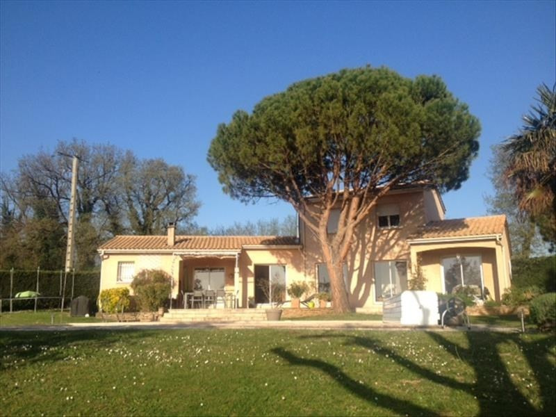 Vente maison / villa Agnin 365 000€ - Photo 2