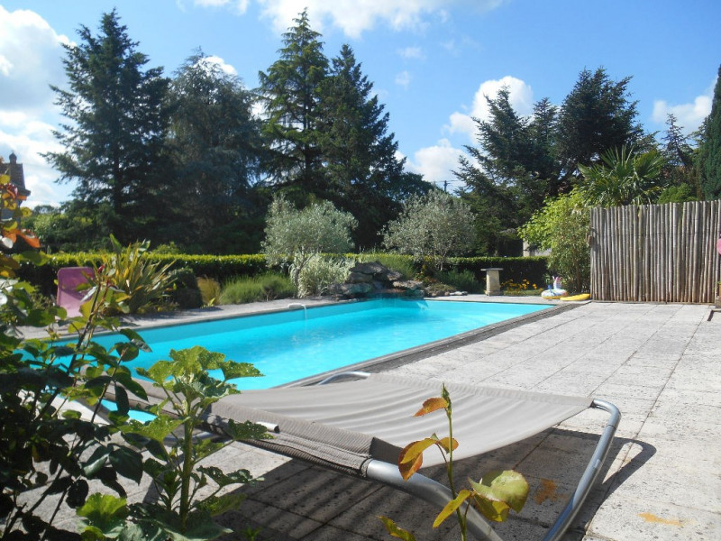 Sale house / villa Secteur la brede 396 000€ - Picture 2
