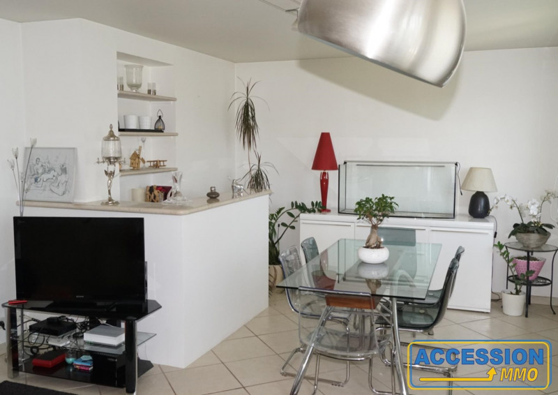 Vente appartement Dijon 132 000€ - Photo 1