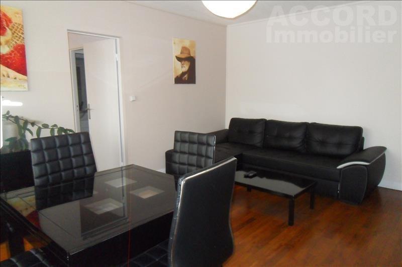 Vente appartement St andre les vergers 73000€ - Photo 2