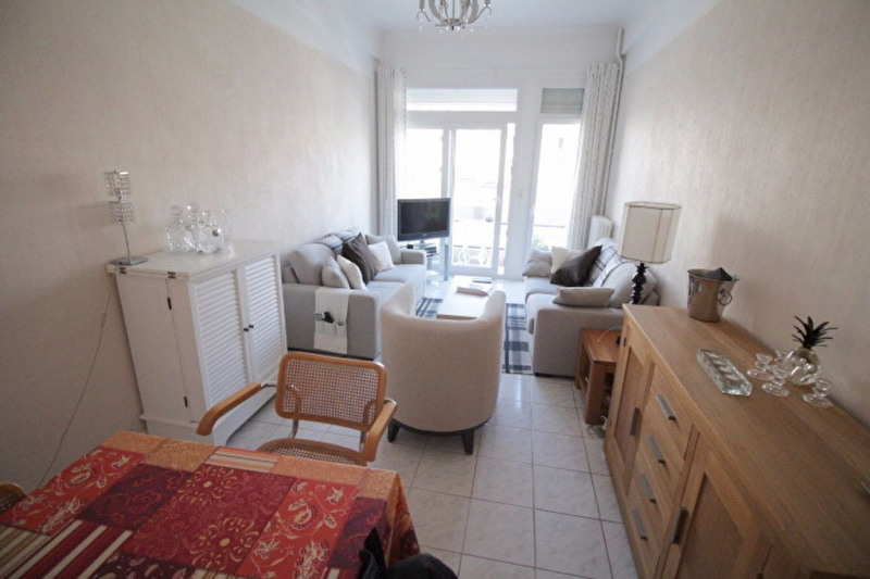 Sale apartment Nice 385 000€ - Picture 3