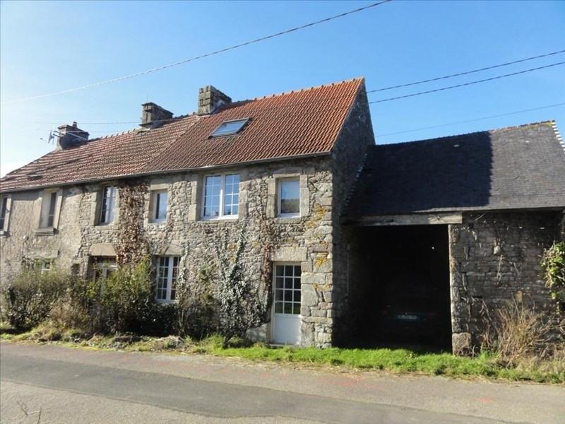 Vente maison / villa Urville nacqueville 115489€ - Photo 1