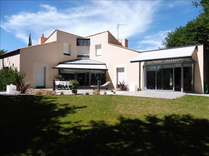 Vente de prestige maison / villa La roche sur yon 499000€ - Photo 1