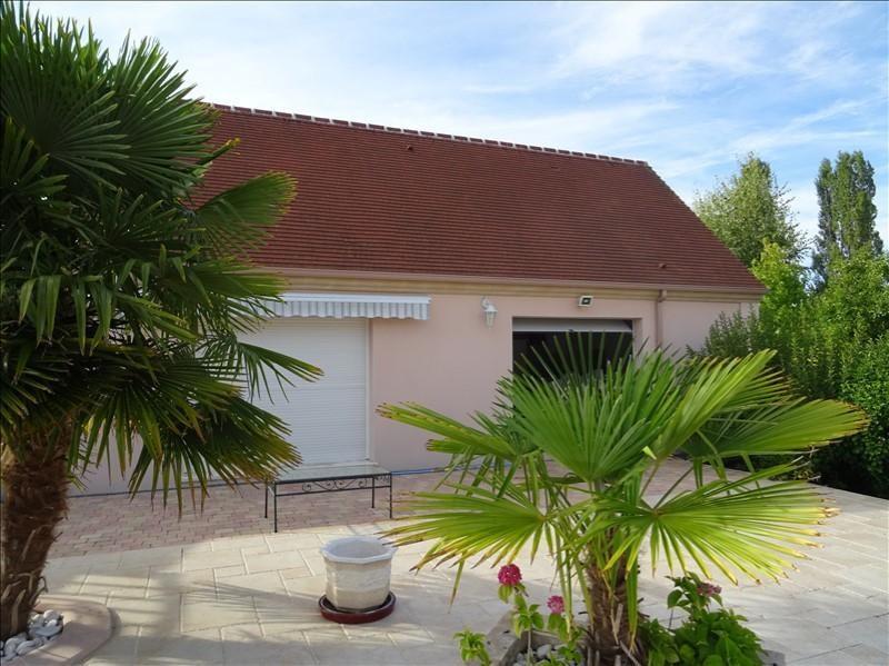 Sale house / villa Soissons 273000€ - Picture 6