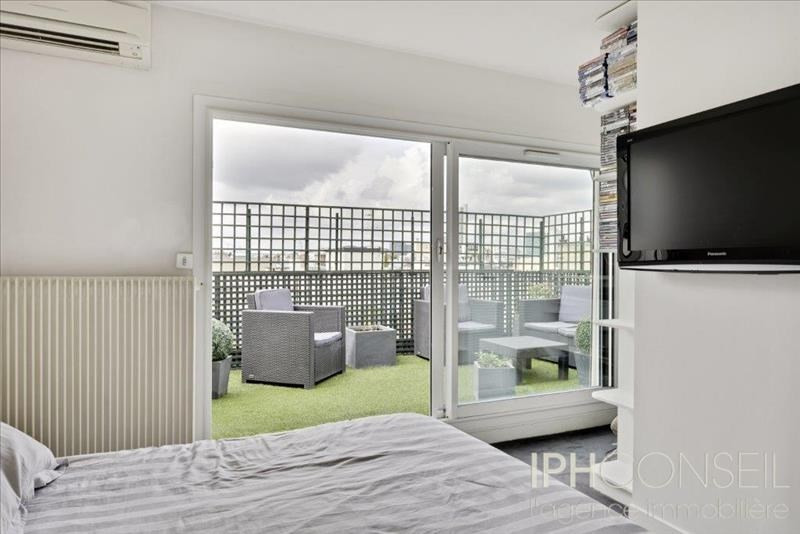 Deluxe sale apartment Neuilly sur seine 1 390 000€ - Picture 7