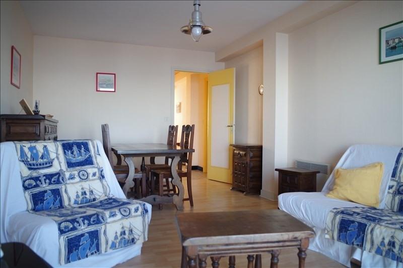 Vente appartement Hendaye 349000€ - Photo 7
