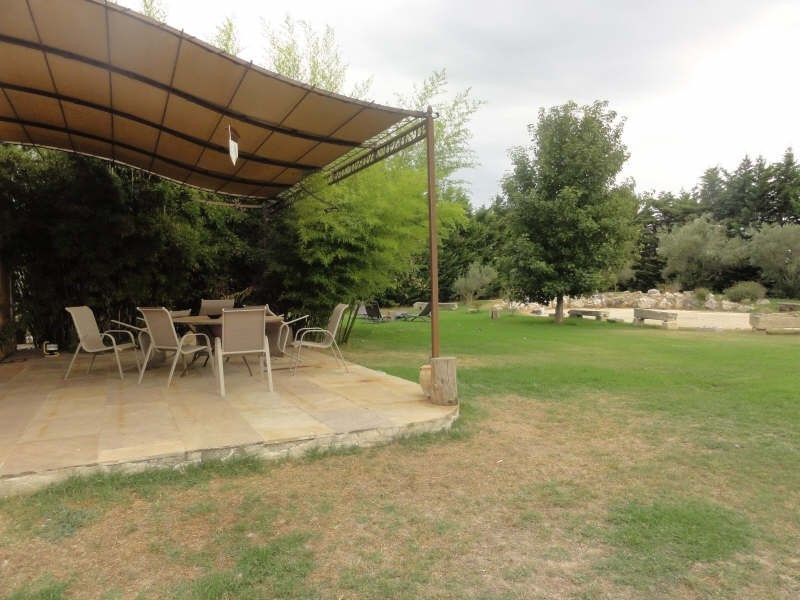 Vente de prestige maison / villa Chateaurenard 790000€ - Photo 8