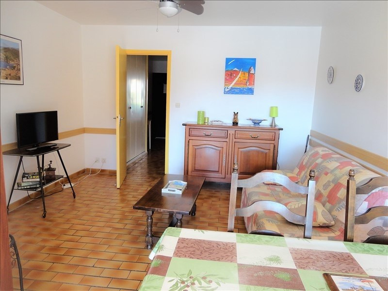 Sale apartment Collioure 188000€ - Picture 8