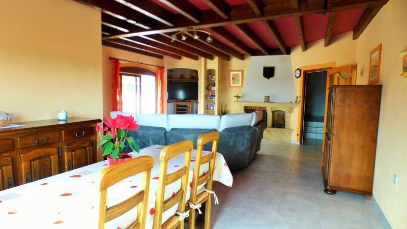 Vente maison / villa Charmes-sur-l'herbasse 273000€ - Photo 5