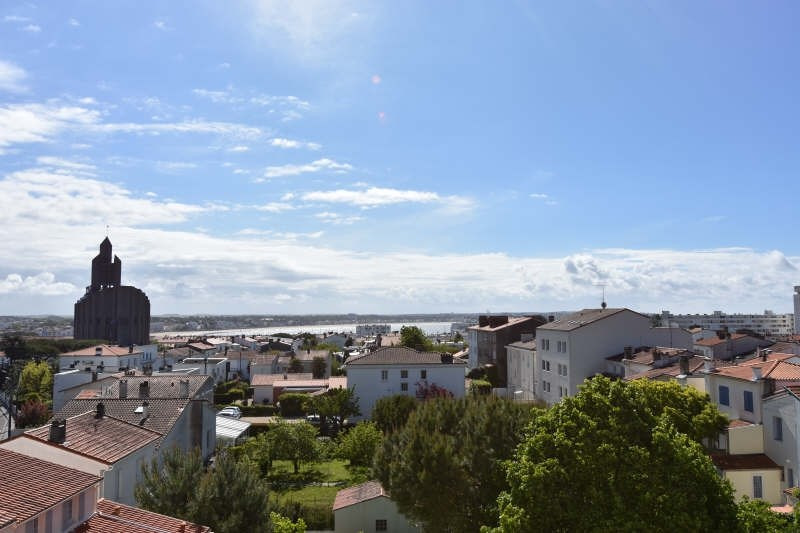 Deluxe sale apartment Royan 556 500€ - Picture 2