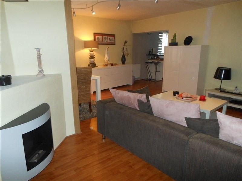 Sale apartment Grisy suisnes 178000€ - Picture 3