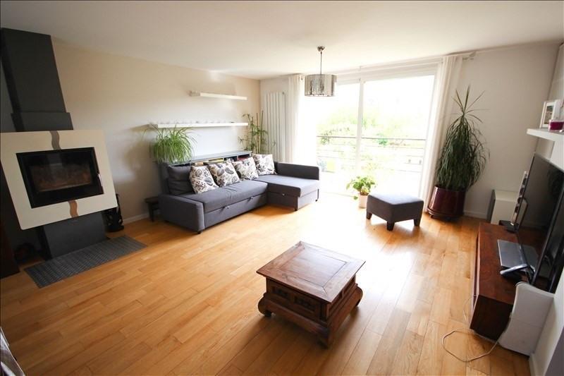 Venta  casa Vitry sur seine 630000€ - Fotografía 1