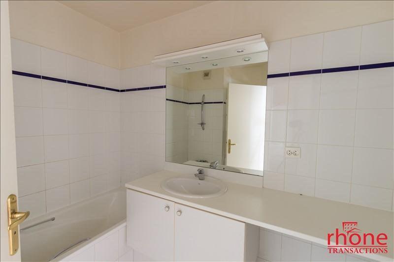 Vendita appartamento Lyon 4ème 326000€ - Fotografia 10