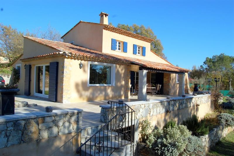 Deluxe sale house / villa Callian 1 038 000€ - Picture 28