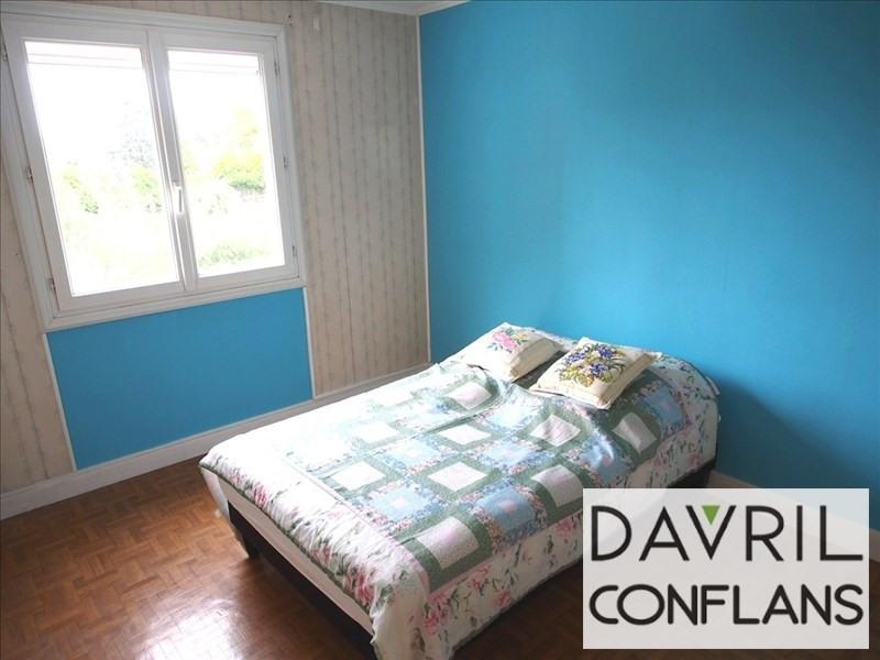 Vente appartement Conflans ste honorine 155000€ - Photo 3