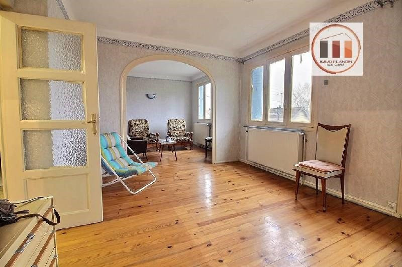 Sale house / villa Irigny 270000€ - Picture 3