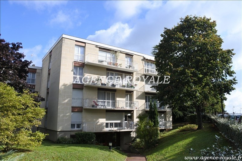 Sale apartment Chambourcy 163 000€ - Picture 5