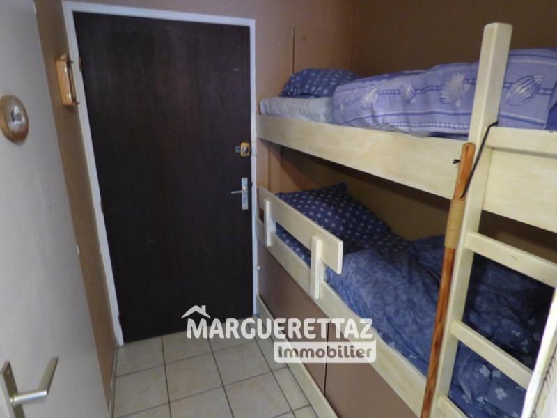 Vente appartement Onnion 39600€ - Photo 5