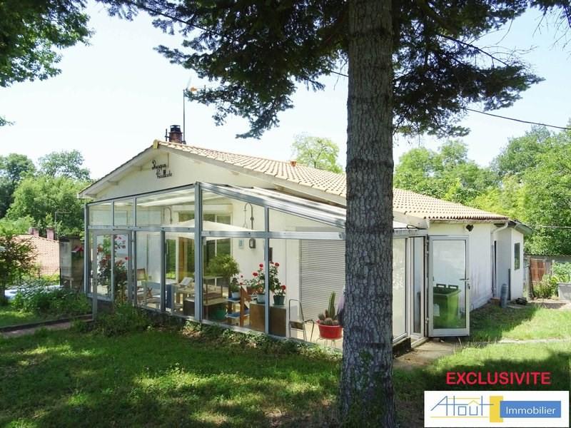 Viager maison / villa Tabanac 43000€ - Photo 1