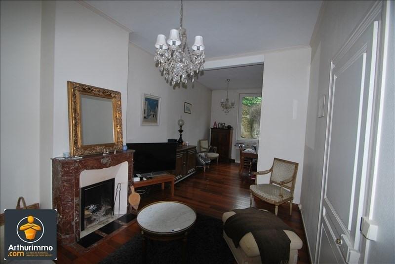 Sale house / villa Fecamp 231000€ - Picture 1