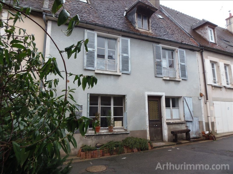 Sale house / villa Sancerre 55 000€ - Picture 1