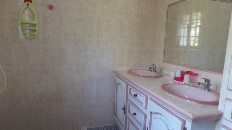 Vente maison / villa Lamotte-du-rhône 375000€ - Photo 20