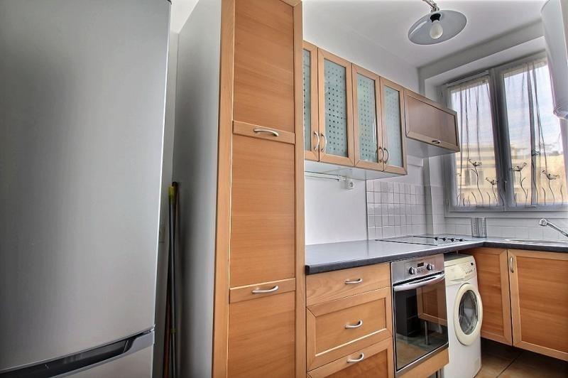 Rental apartment Issy les moulineaux 1050€ CC - Picture 4