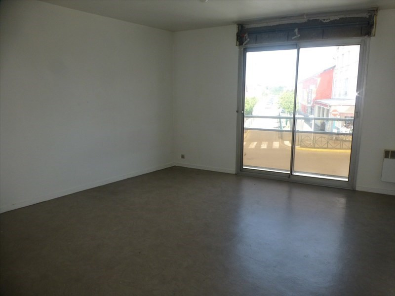 Vente appartement Mitry mory 109 000€ - Photo 3