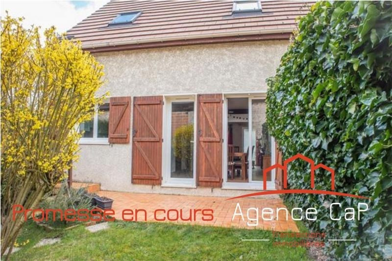 Vente maison / villa Montfort l amaury 285000€ - Photo 1