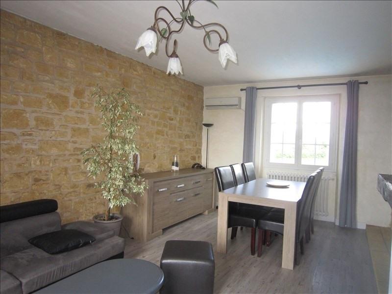 Sale house / villa Siorac en perigord 240000€ - Picture 4