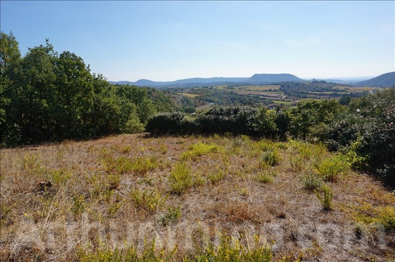 Vente terrain Le bosc 128000€ - Photo 3