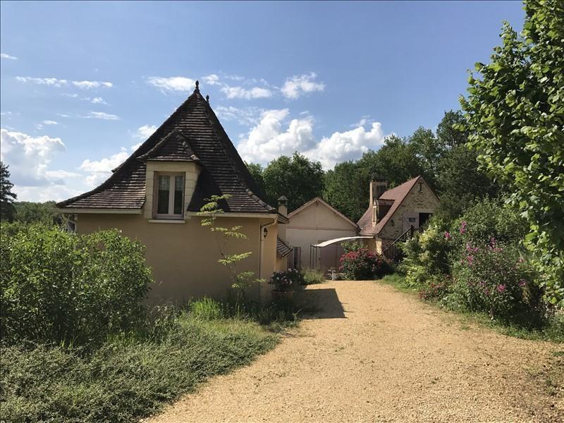 Vente maison / villa Paunat 335000€ - Photo 2