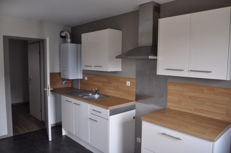 Vente appartement Rouen 120 700€ - Photo 3