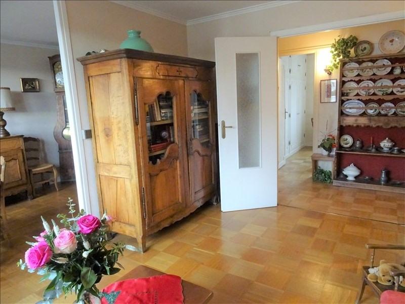 Sale apartment Chatillon 315000€ - Picture 4