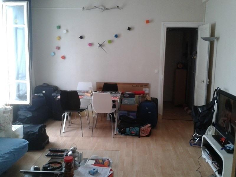 Venta  apartamento Asnieres sur seine 233000€ - Fotografía 1