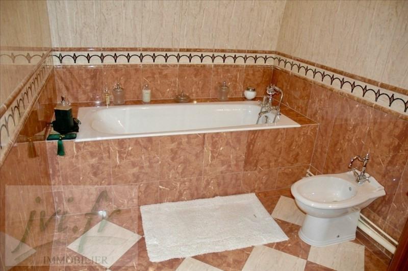 Vente de prestige maison / villa Deuil la barre 1029000€ - Photo 5