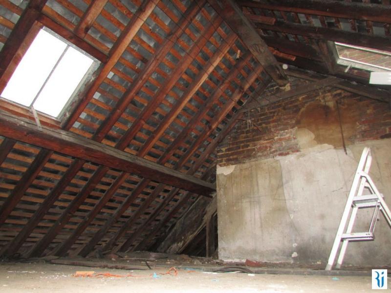 Vendita appartamento Rouen 85000€ - Fotografia 1