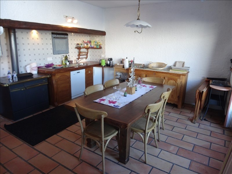 Vente maison / villa Bourg st maurice 483000€ - Photo 4