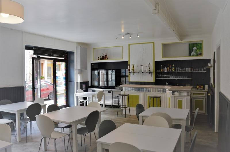 Investment property building Nexon 95000€ - Picture 1