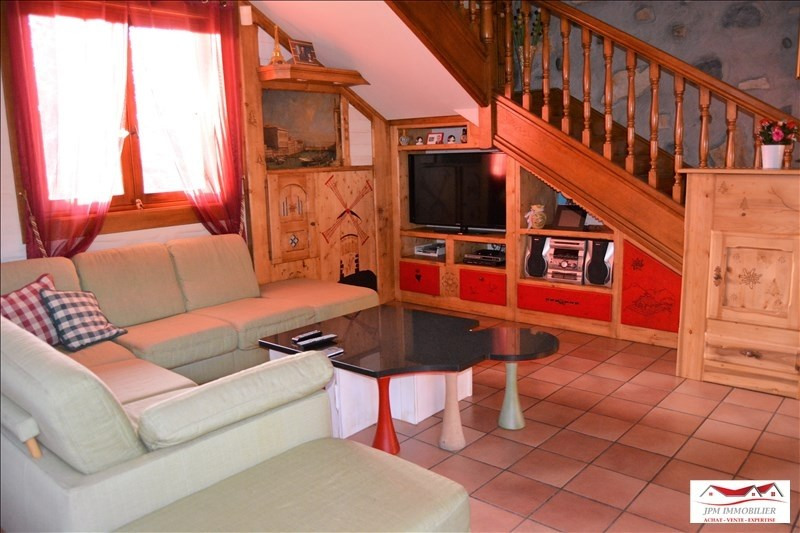 Vente maison / villa Vougy 379 000€ - Photo 3