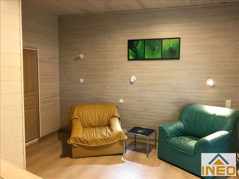 Vente maison / villa St medard sur ille 231000€ - Photo 3