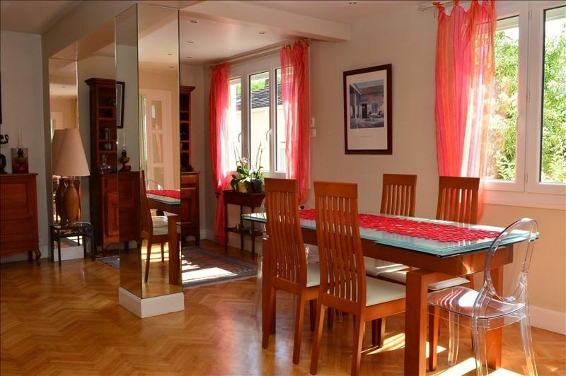 Vente maison / villa Beauchamp 585000€ - Photo 5