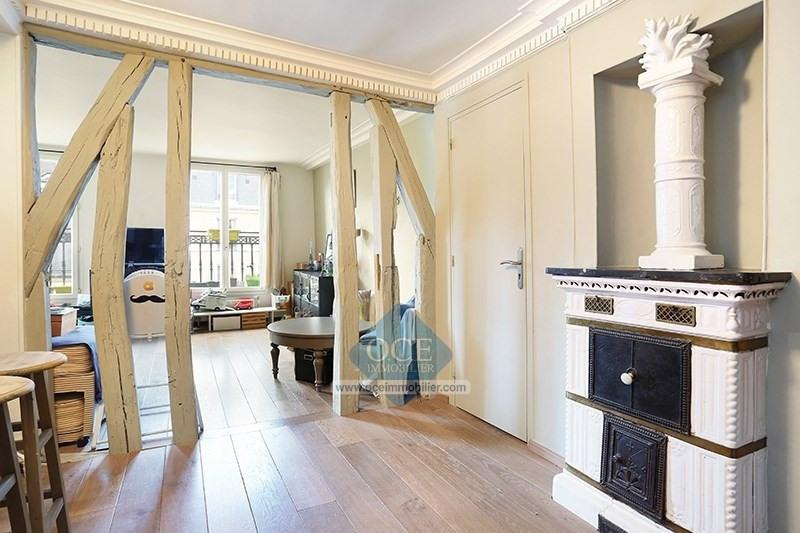 Vente appartement Paris 5ème 957000€ - Photo 4