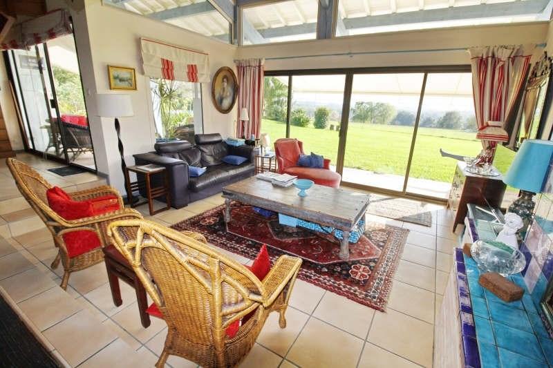Vente de prestige maison / villa Bidart 1590000€ - Photo 6