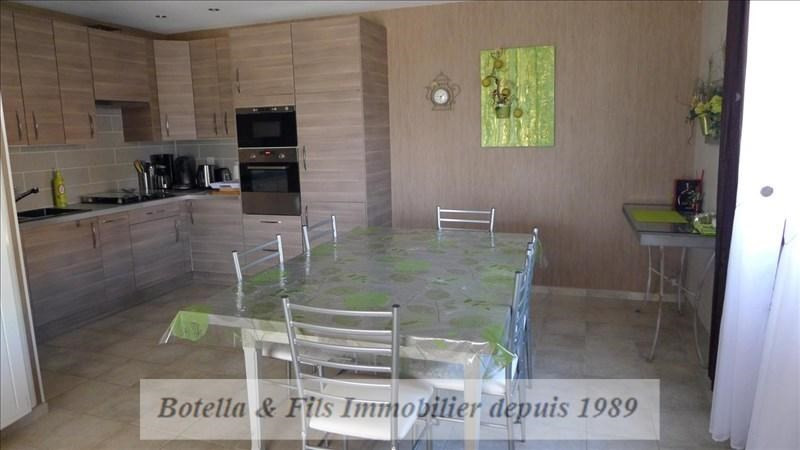 Venta  casa Barjac 273700€ - Fotografía 4