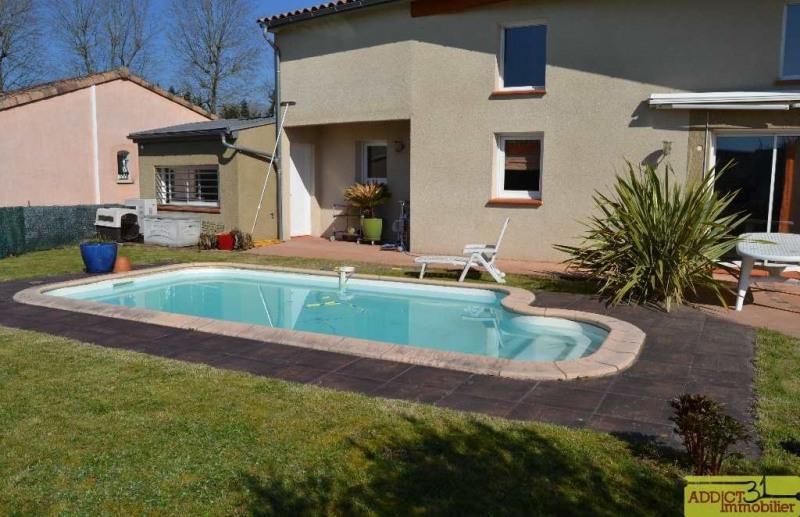 Vente maison / villa Saint-sulpice-la-pointe 325000€ - Photo 2