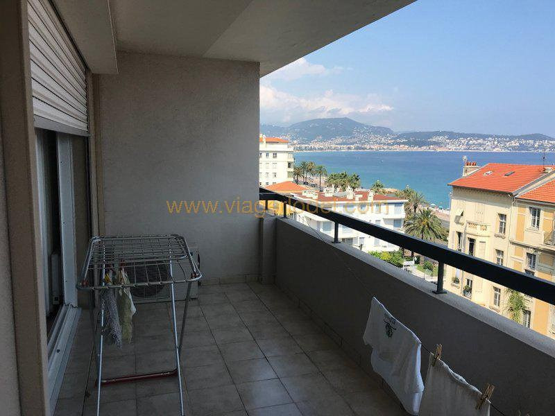 Life annuity apartment Nice 75 000€ - Picture 3