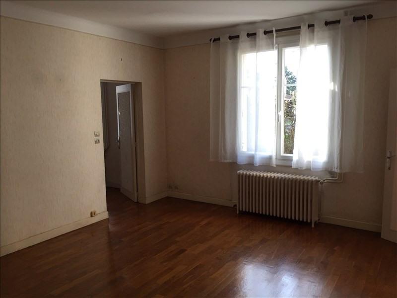 Location maison / villa St benoit 560€ CC - Photo 3
